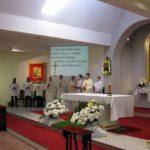 msza prymicyjna